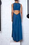 Evolve Dress - Dark Blue