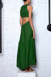 *RE-STOCKED* Evolve Dress - Green