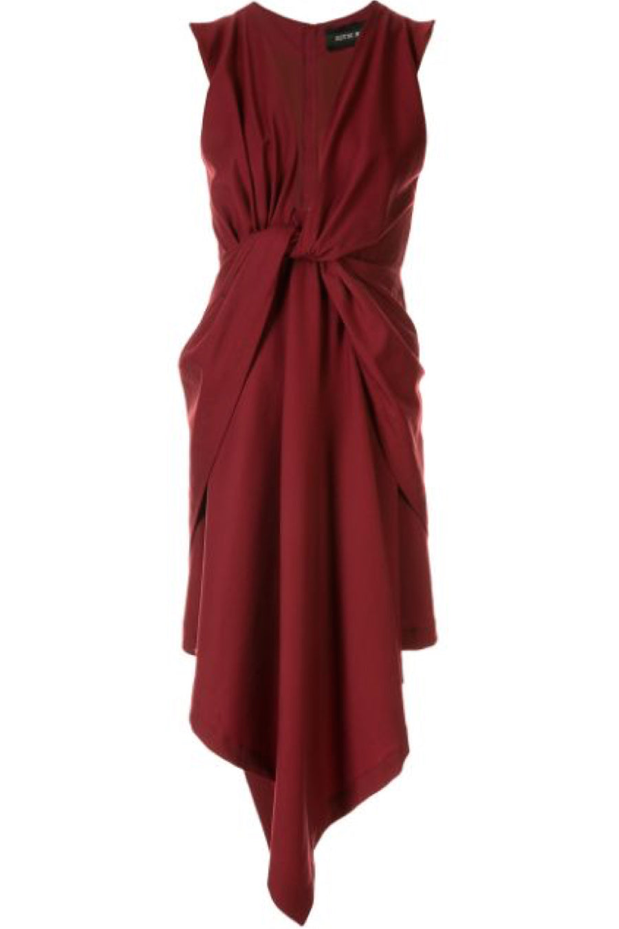 Ember Twist Dress