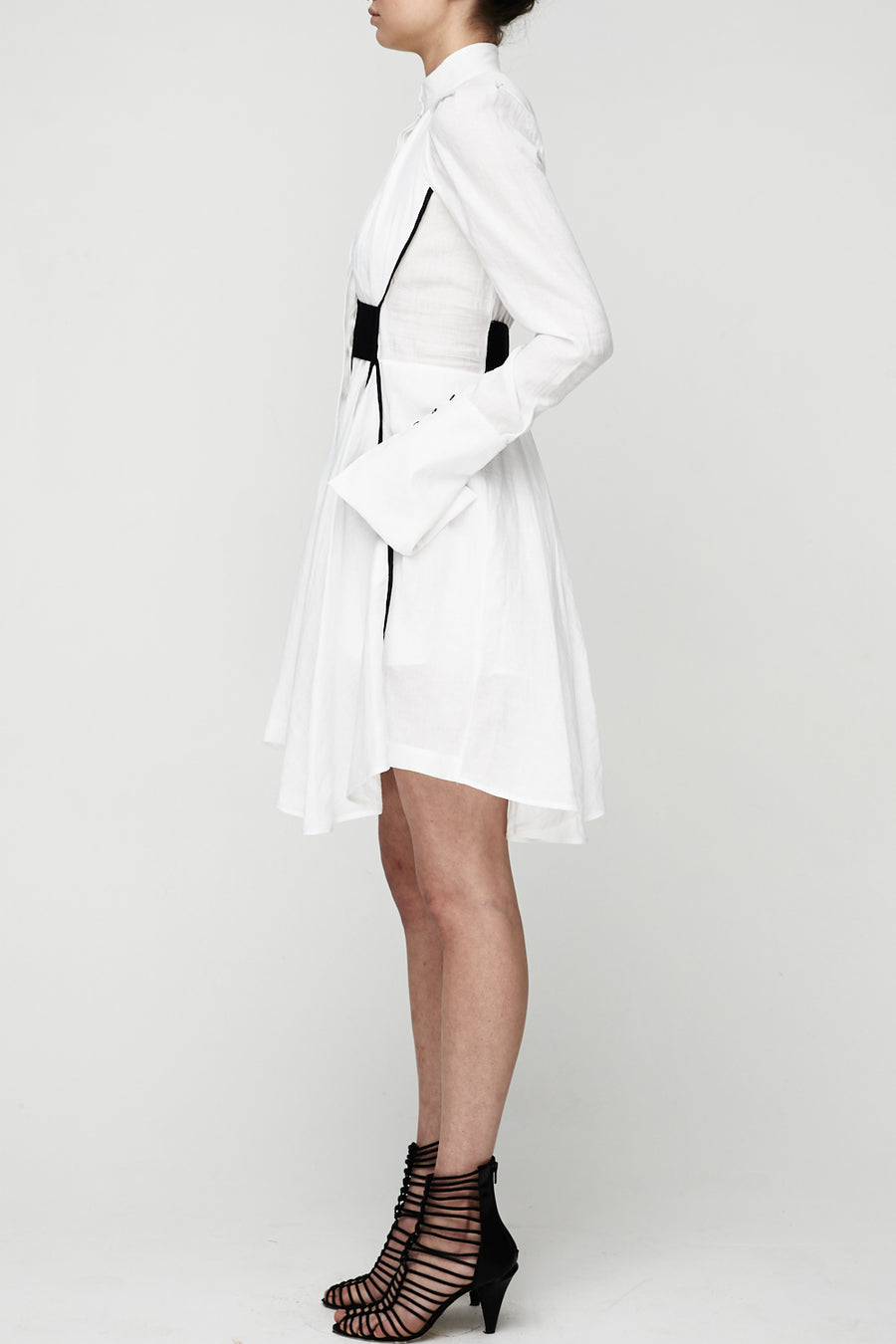Configuration Shirtdress