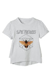 Save The Bees Tee Kids