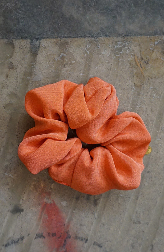 Remnant Scrunchie - Grapefruit