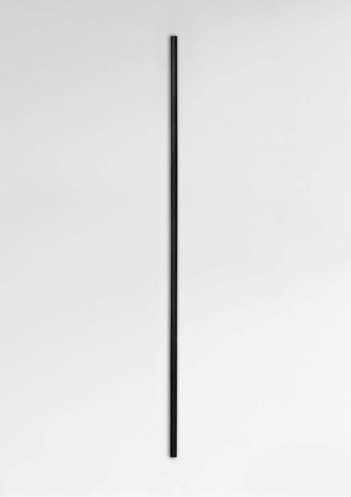 Part - Leg Single - 115 cm - Black