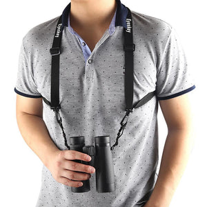 Binocular Strap Harness 4 Way Adjustable - paint by numbers