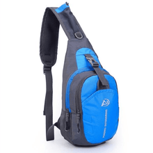 Waterproof Nylon Shoulder Bag - paint by numbers