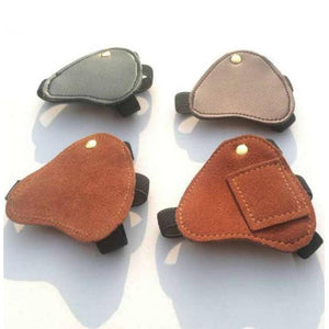 Archery Hand Finger Guard Leather Protector Quality - paint by numbers