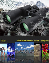 High Magnification Long Range Zoom Bonoculars HD - paint by numbers