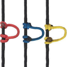 Bow D Ring Rope Adjustable DIY Release Loop - paint by numbers