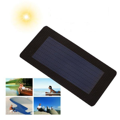 Waterproof Solar Panel 0.3W 2V Solar Generator - paint by numbers