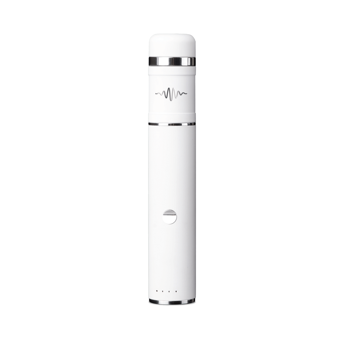 Quant Premium Electric Grinder - WHITE