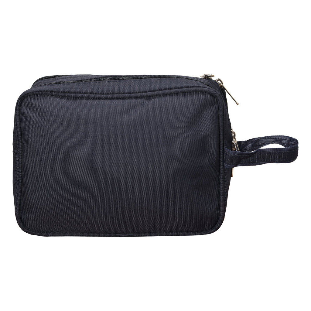 Dhariwal Cash Pouch for Cash, Keys, Shaving Kit, Cosmetics, Gadgets - BIG Cash Bags Mohanlal Jain (Dhariwal Bags)