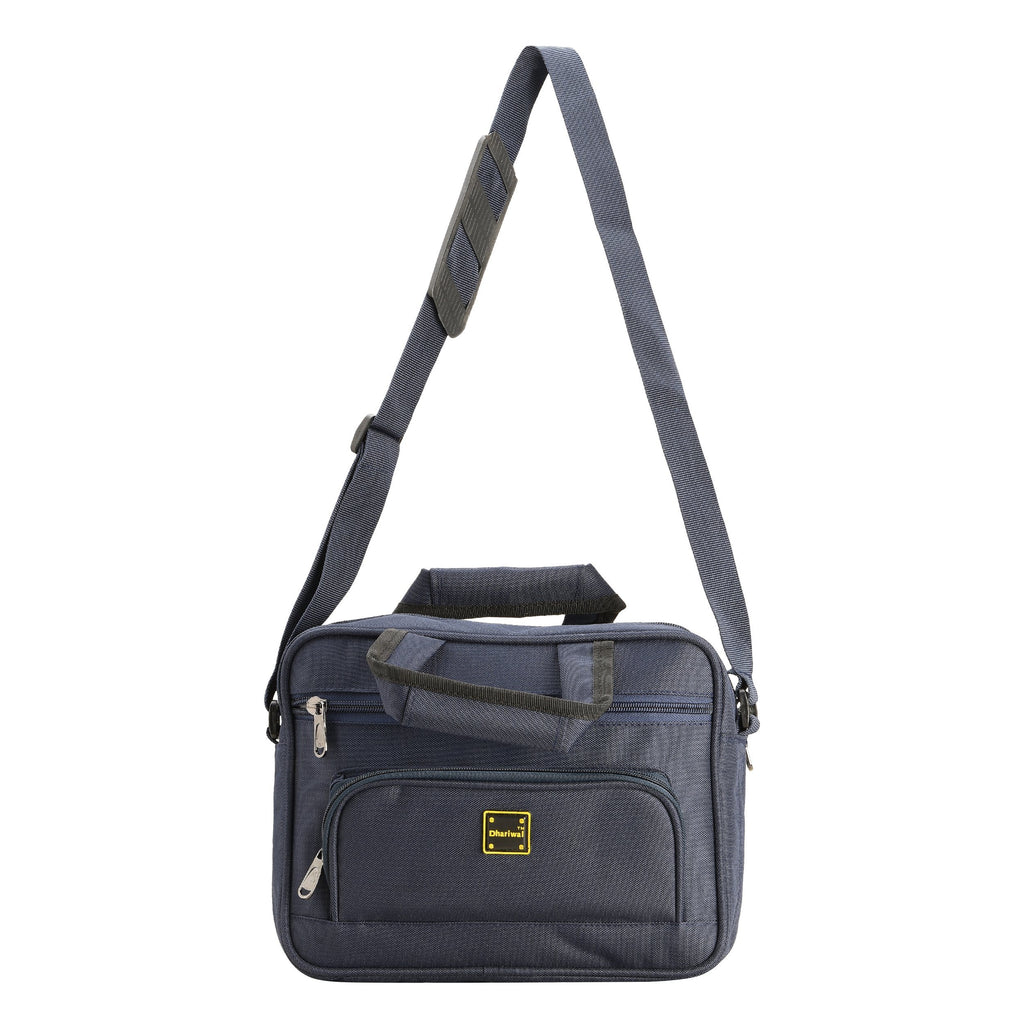 "Office Executive File Bag 12"" EB-602 Executive Bags Dhariwal"
