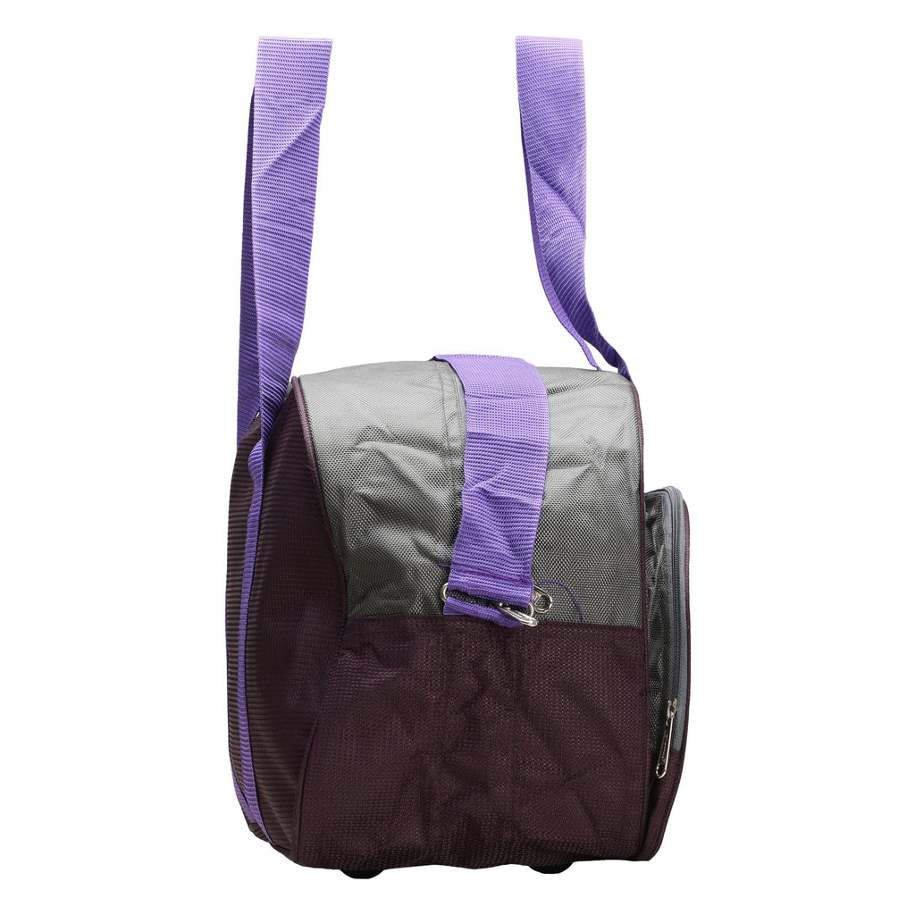 "Travelling Bag D 16"" TRB-508 - Small Travelling Bags Dhariwal"