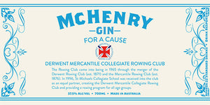Gin for a Cause