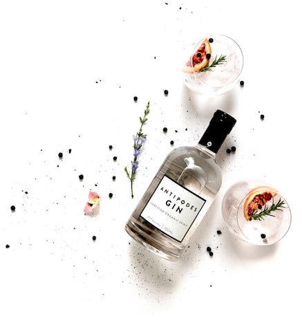 Antipodes Gin Co