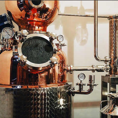 Little Lon Distilling