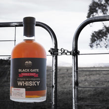 Black Gate Peated Single Malt Whisky