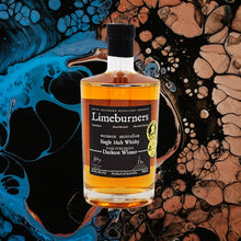 Limeburners Darkest Winter Single Malt Whisky