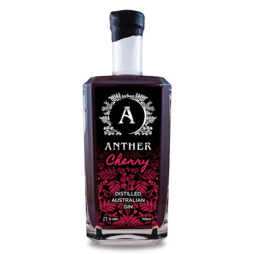 Anther Cherry Gin