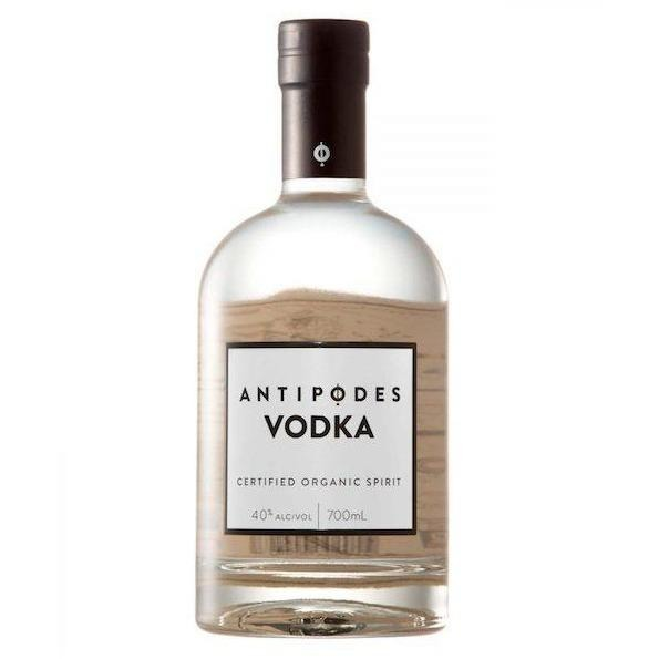Antipodes Vodka