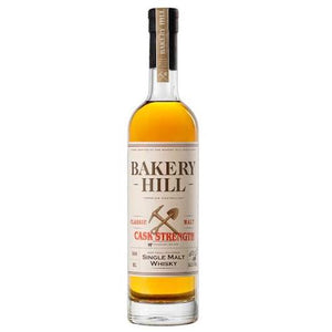 Bakery Hill Single Malt Whisky Classic Cask Strength