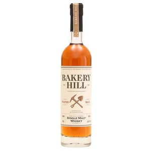 Bakery Hill Single Malt Whisky Peated