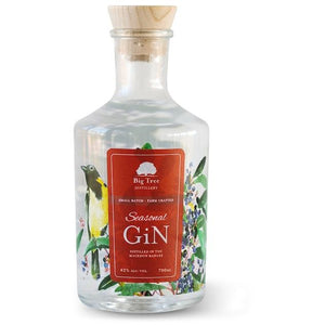 Big Tree Seasonal Gin