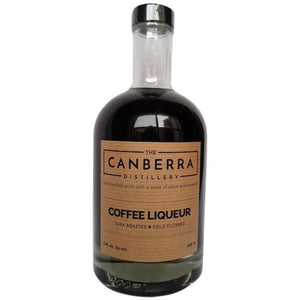 Canberra Distillery Coffee Liqueur
