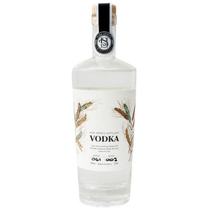 High Spirits Vodka