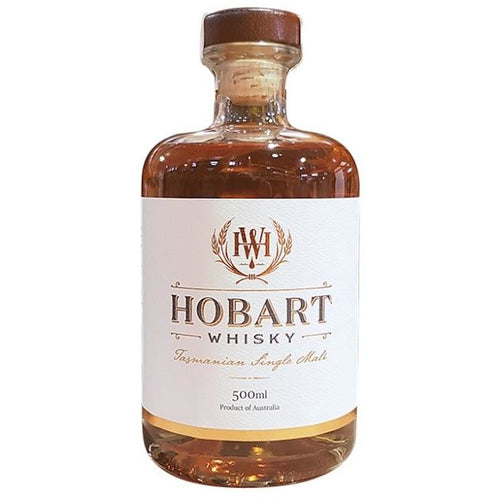 Hobart Whisky French Oak Port Finish