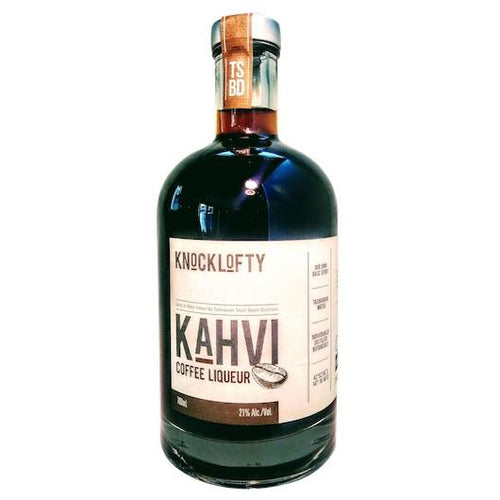 Knocklofty Kahvi Coffee Liqueur