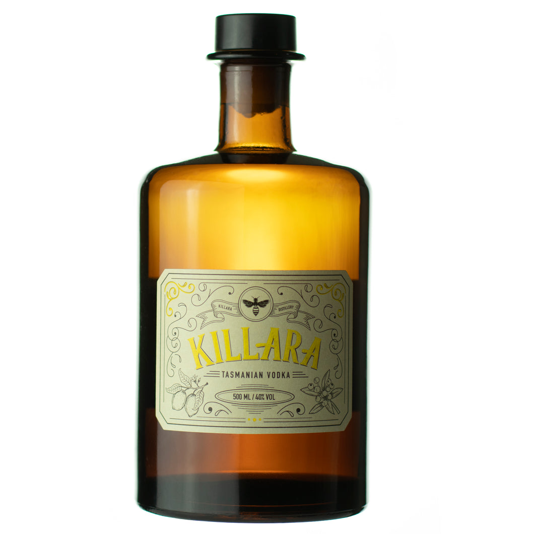 Killara Tasmanian Vodka