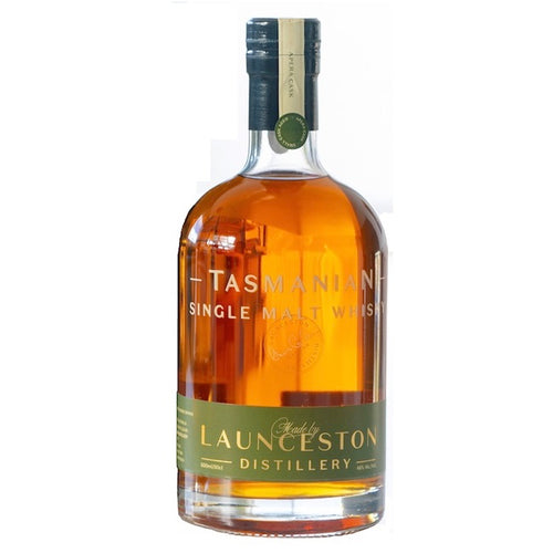 Launceston Distillery Tasmanian Single Malt Whisky Apera Cask Batch H17-11