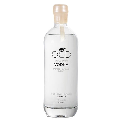 OCD Vodka - Pure