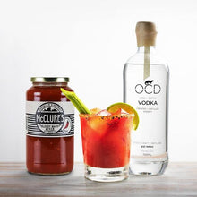 OCD Bloody Mary cocktail