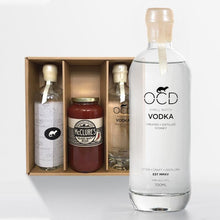 OCD Bloody Mary Kit