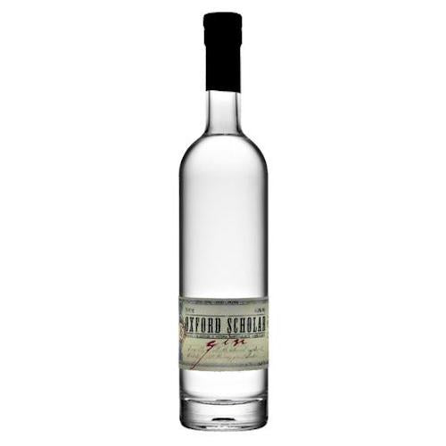 Bakery Hill Oxford Scholar Gin