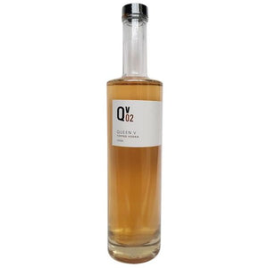 QV02 Queen V Toffee Vodka