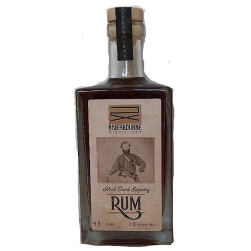 Riverbourne Dark Rum