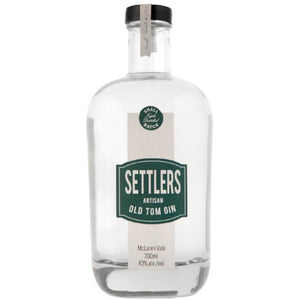 Settlers Old Tom Gin