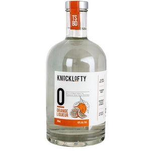 Knocklofty O Orange Liqueur