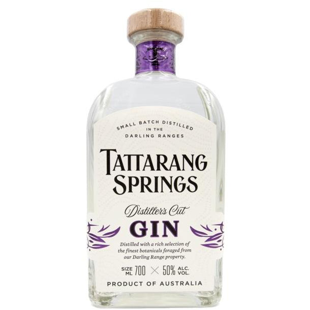 Tattarang Springs Distillers Cut