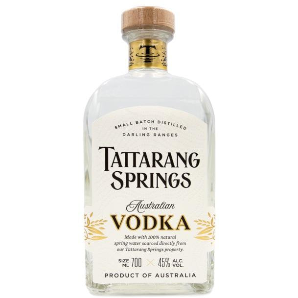 Tattarang Springs Vodka