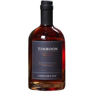 Timboon Whisky Christies Cut