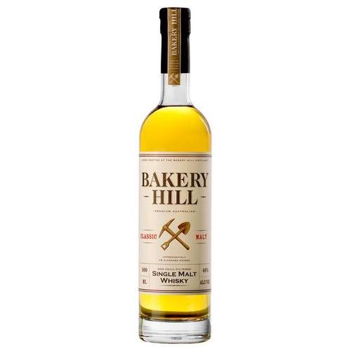 Bakery Hill Single Malt Whisky Classic