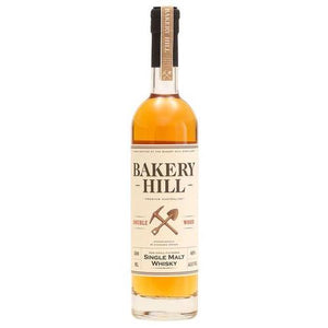 Bakery Hill Single Malt Whisky Double Wood