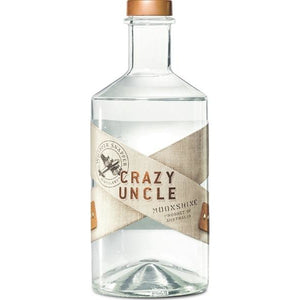Crazy Uncle Moonshine