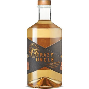 Crazy Uncle Moonshine - Barrel Aged