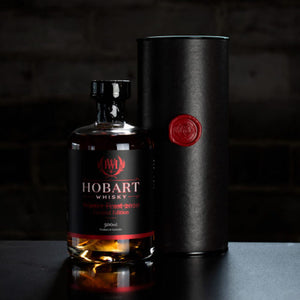 Hobart Whisky Winter Feast