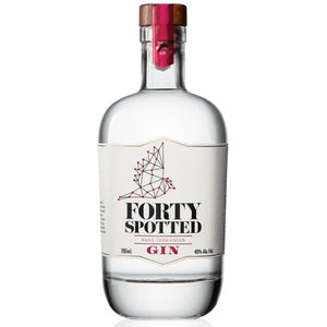 Forty Spotted Classic Rare Tasmanian Gin